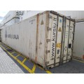 Reefer containers 45 feet high cube (1)