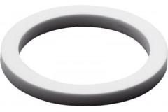 Economizer tube teflon ring