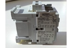 Contactor Carrier 30A