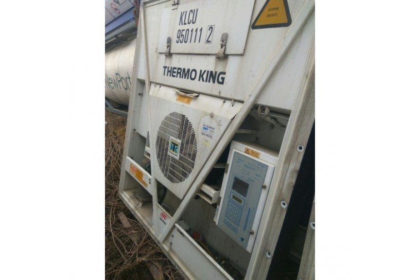 Refrigerator unit Thermo King Magnum