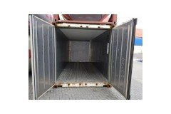 Rent reefer container 20 feet used