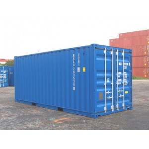 Container 20 feet new