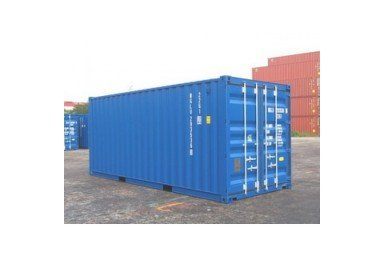 20DC Shipping containers 20 feet