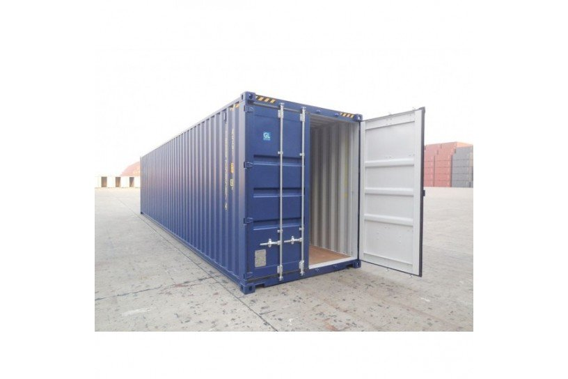 40HC Shipping conteiners 40 футов high cube